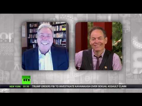 Keiser Report: Helicopters in Demand as Empire Crumbles (E1286)