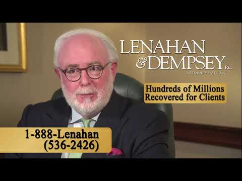 What can Lenahan and Dempsey do for me on my Worker's Compensation Case?