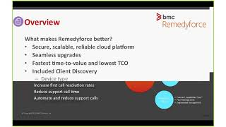 How to Use Remedyforce to Proactively Discover and Manage Your Assets