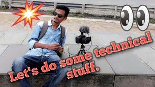 #TechnicalStuff  Chaliye Shuru Karte Hain