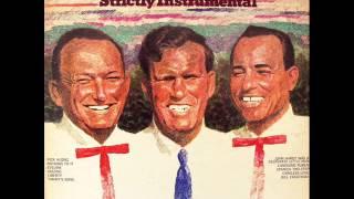 Flatt & Scruggs with Doc Watson - Jazzing