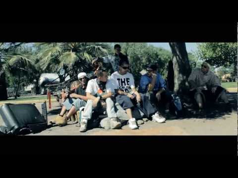 Solido Sonido Feat. MamboRap - Di Strada Famiglia - (Video Oficial Full HD)
