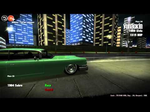 american lowriders pc gameplay