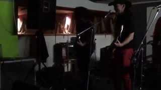 Video Jack Bigbeat Show - Kámen - Music Bar Striga Hradec Králové 27.9