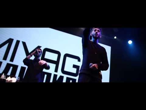 Miyagi и Эндшпиль под трек Асима ft GaTTi – Best Days