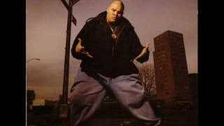 FAT JOE - ANOTHER WILD NIGGER FROM THE B (SOUTH BRONX)
