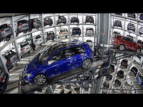 ΕΕ: Αύξηση 10,9% στις πωλήσεις αυτοκινήτων τον Μάρτιο – economy