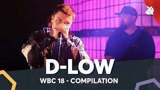 D LOW | WBC 7 TO SMOKE 2018 Champion