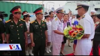 Nhìn Lại Mối Quan Hệ Việt – Mỹ