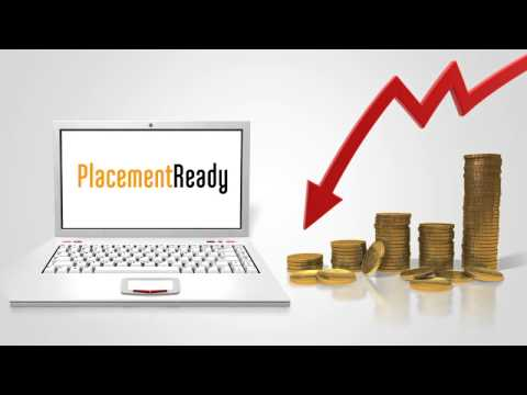 Price & Payment mode of Placement Ready