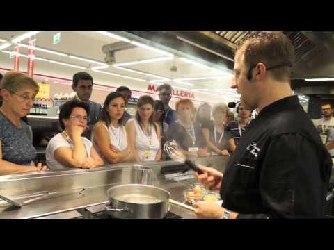 Riso a regola d'arte con i consigli dello chef De Martin