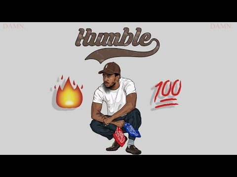 Kendrick Lamar – Humble | DJ Discretion Remix