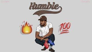 Kendrick Lamar – Humble   DJ Discretion Remix