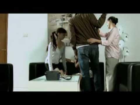 "Dewi ""Dee"" Lestari - Malaikat Juga Tahu (Official Video)"