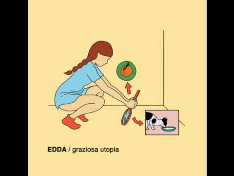 Edda - Spaziale