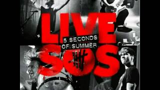 5sos - what i like about you (studio mix) #LIVESOS