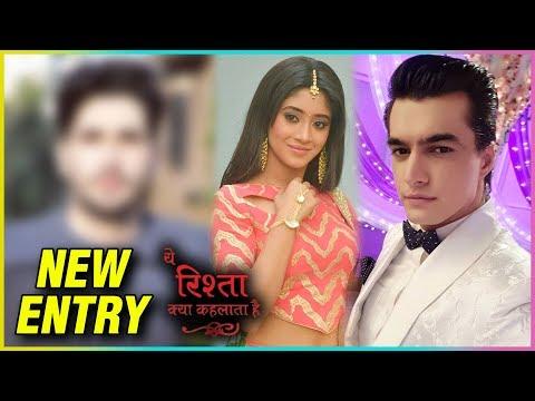 This Popular TV Actor NEW ENTRY In Yeh Rishta Kya