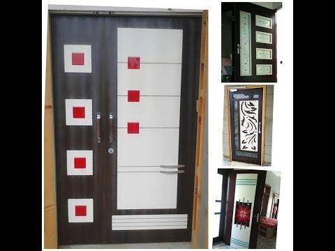 Flush Doors in Ahmedabad, फ्लश दरवाजे