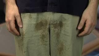 """The Ol' Pee-Pants Maneuver"" (PRANK)"