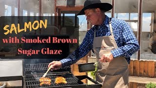 Grilled Salmon Recipe - How To Grill Salmon For The Best Flavor
