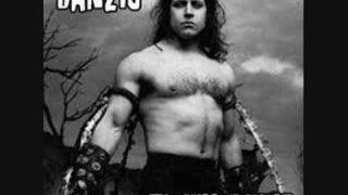 Danzig - Am I Demon and She Rides Rough Mixes