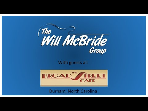 Will McBride Group - Cut the Cake