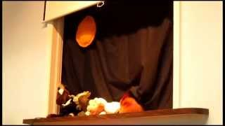 Poppet Show - Farm Animals