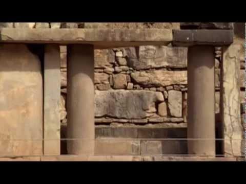 Египетский храм горного университета
