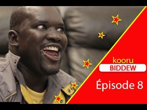 Kooru Biddew Saison 2 – Épisode 8 avec Daro Dinama Nekh et Badiéne Un Café avec 8