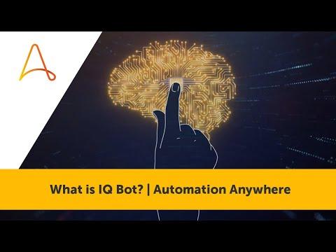 IQ Bot
