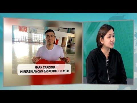 Mac Cardona, nagsangla ng carnapped na kotse