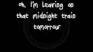 3T - Stuck On You (lyrics)