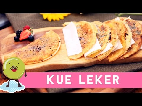 Video Resep Kue Lekker
