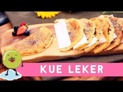 Video Resep Kue Lekker