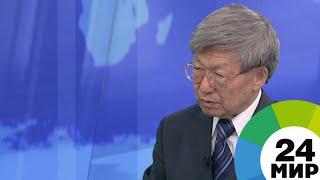 Саммит двух Корей: чем запомнится встреча Ким Чен Ына и Мун Чжэ Ина - МИР 24