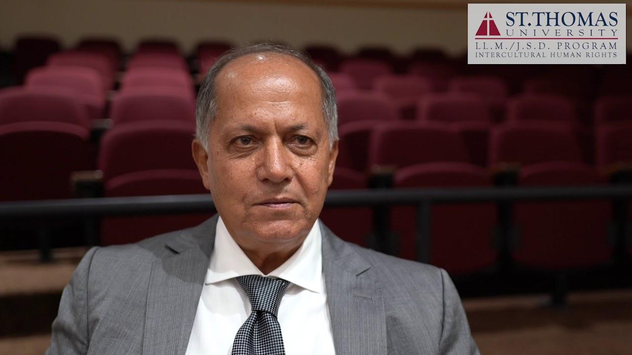 Ambassador Ahmed A. Fathalla