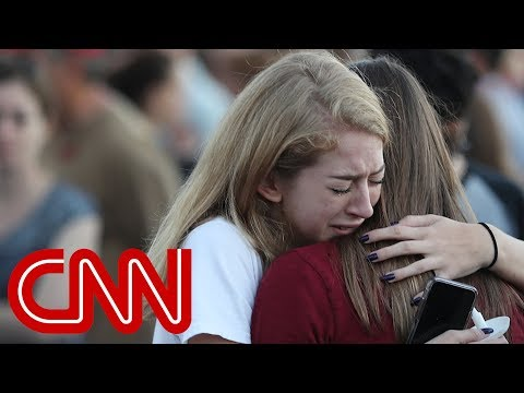 Security footage from school shooting misled cops, report says