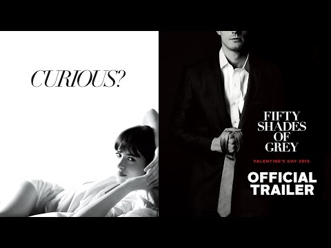 Fifty Shades of Grey (Trailer 2)
