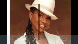 MC Lyte Feat Xscape & KSwaby - Keep On Keeping On - Mixed By KSwaby