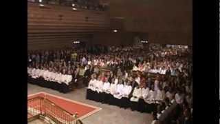 Se edita en Argentina el nuevo libro de Mons. Javier Echevarría sobre la Santa Misa