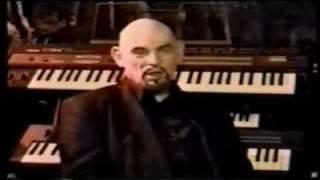 Anton La Vey and his Calliope Video
