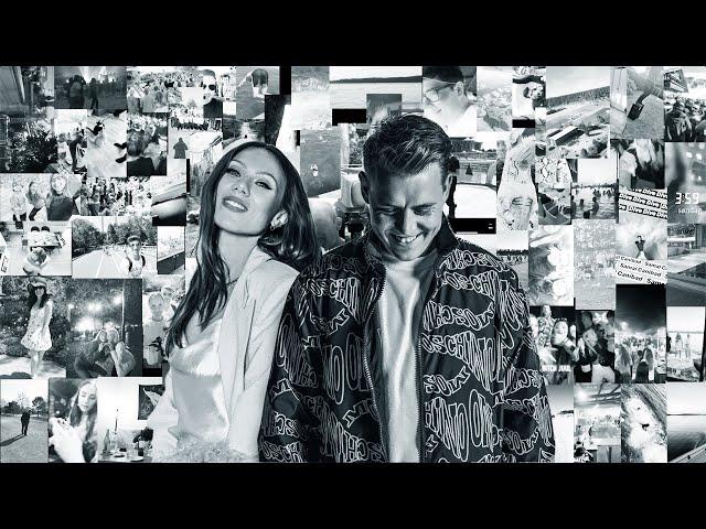 2019 (Feat. Georgia Ku) - MARTIN JENSEN