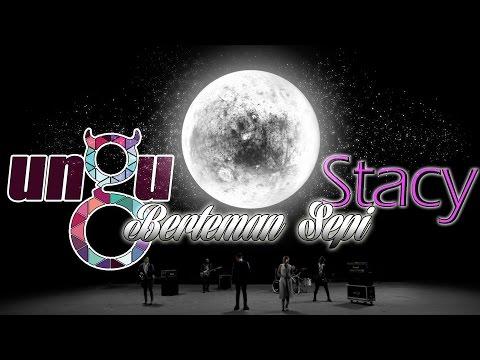Ungu Duet Stacy Angie - Berteman Sepi ( Official Music Video  - HD )