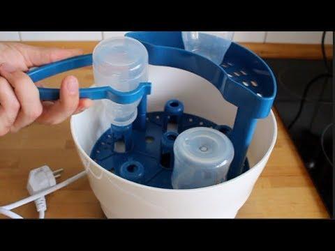 VapoMat: reer Vaporisierer / Sterilisator im Test