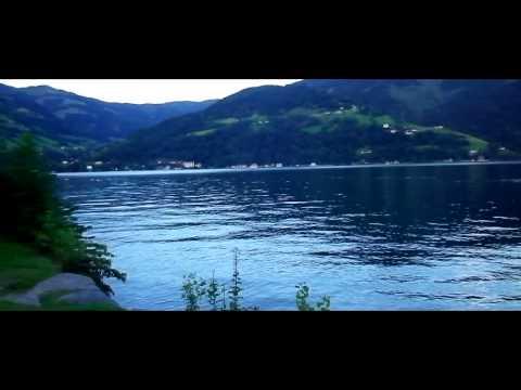 PENTAX Optio RZ10 Video Test [HD]