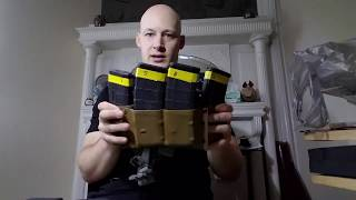 Custom Kydex AR-15 Mag Pouches And More!