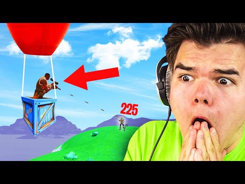 REACTING TO THE BEST FORTNITE WINS & FAILS!
