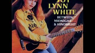 Joy Lynn White - Let's Talk About Love Again