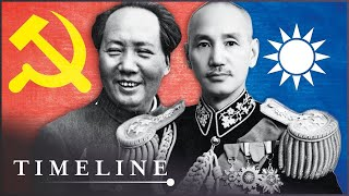 China's Secret Civil War | Secrets of War | Timeline