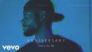 Musik-Video-Miniaturansicht zu Years Go By Songtext von Bryson Tiller